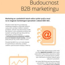 Budoucnost B2B marketingu