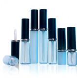 Plastové kosmetické obaly
