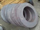 Výkovky z oceli pro ozubená kola, pastorky a dílů pro převodovky