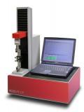 Stroj na zkoušení vláken a elektrosoučástek