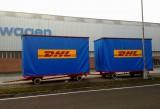 Plošinové vozy
