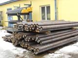 Vrtací nářadí pro zakládání staveb