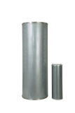 Adsorpční filtry a aktivním uhlím