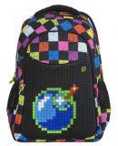 Studentský batoh PIXIE CREW